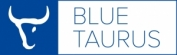 Blue Taurus Logo